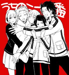 Arashiyama Squad