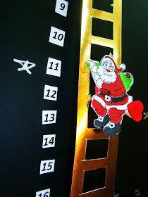 Στην Γερμανική παράδοση για τον εορτασμό της έλευσης των Χριστουγέννων χρησιμοποιούν τα advent caledars . Το κλασικό andnent caledars...