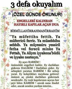 #ayet corek-otu-yagi.com hayata HAYAT ver.. Islamic Dua, Islamic Quotes, Allah Islam, Islam Quran, Islam Religion, S Word, Prayers, Baby Knitting, Natural Health