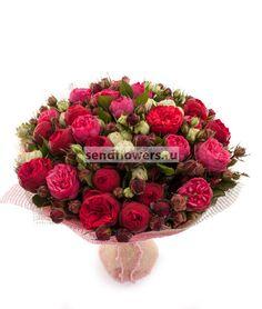 Выше всех похвал http://www.sendflowers.ru/rus/flowers/br195.html