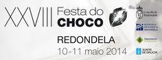 FESTA DO CHOCO 2014. Redondela
