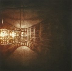 Crystal Light VIII Modern Art, Contemporary Art, Hope Art, Online Art, Printmaking, Original Art, Art Gallery, Artists, Lights