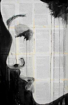 loui jover art | Art Inspiration – Loui Jover - Pictify - your social art network
