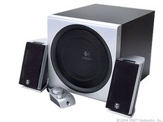 SPEAKERS are one of the most common output devices used with computer systems. Some speakers are designed to work specifically with computers, while others can be hooked up to any type of sound system. Logitech Speakers, Pc Speakers, Types Of Sound, Output Device, Old Things, Computers, Gadgets, Technology, Wallpaper