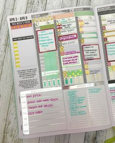 Just another manic Monday! Smash Book Planner, Planner Tips, Weekly Planner, Planning And Organizing, Planner Organization, Passion Planner, Happy Planner, Law Of Attraction Planner, Manic Monday