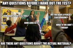 This happens every time I ask this question...or they ask me before I finish my instructions. :)