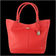 I love Cole Hann handbags. I have this bag and love the color.