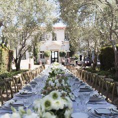 Santa Barbara wedding - a dream come true! #brikewedding2015