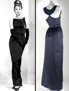 Alice's Closet: Fashion Icon - Audrey Hepburn in Breakfast at Tiffany's