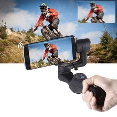 Ulanzi Universal Mini Tripod Monopod Foldable Stand For Smooth Q Smartphone Gimbal Stabilizer For Zhiyun Smooth Q Beautiful And Charming Live Equipment Consumer Electronics Honesty Hottest