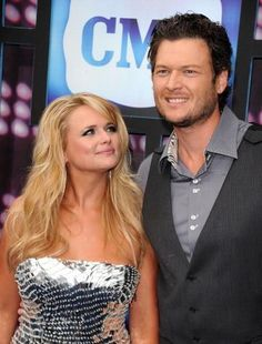 Cutest couple in country music