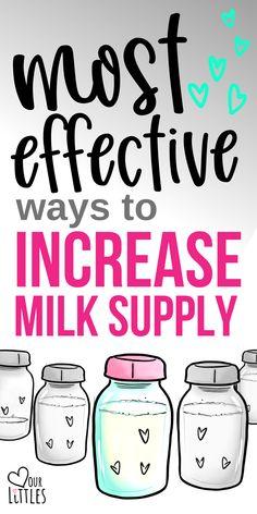 Low Milk Supply, Increase Milk Supply, How To Increase Breastmilk, Pumping Schedule, Sports Drink, Breast Feeding, Making Machine, Tips, Breastfeeding