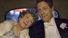 #merylstreep #hughgrant i'm way too excited for the Florence Foster Jenkins movie
