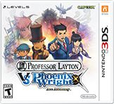 Learn more details about Professor Layton vs. Phoenix Wright: Ace Attorney for Nintendo 3DS and take a look at gameplay screenshots and videos.
