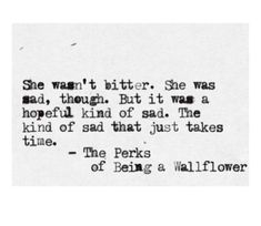 The Perks of Being a Wallflower is one of my favorite movies<3 Follow: http://www.pinterest.com/mariahhammond/