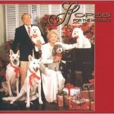 Hopes For The Holidays - Bob and Delores Hope