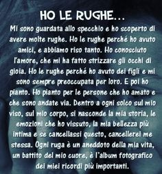 Ho le rughe Verona, L Quotes, Love Of My Life, My Love, Beautiful Words, Cool Words, Sentences, Decir No, Reflection