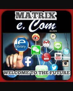 EcomMatrix.com :: Peluang Buat Bisnes dan Jana Pendapatan Lumayan
