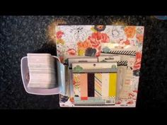 FMAK #2/2015 - Kit Contents - Month of Me