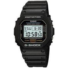 Relógio Casio Masculino G-Shock Dw-5600E-1Vdf