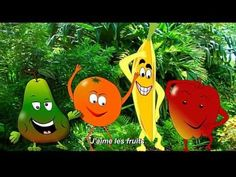 My playlist for February/March for French Immersion Kindergarten. Songs for Valentine's Day, j'aime and les fruits et légumes.