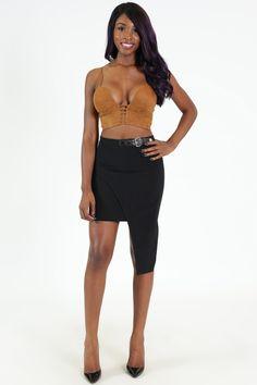 Right Skirt