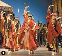 LEBANESE DANCE 28