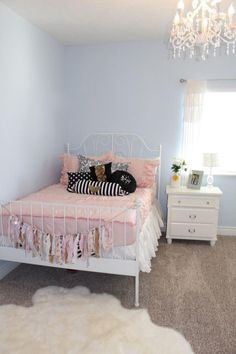Awesome Bedroom Decorating Ideas For Teen