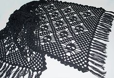 Please notify me if any errors are found in this pattern. Pattern uses US crochet terms and are available in English aswell as Swedish.