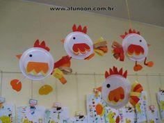 227 atividades com pratos descartáveis - Educação Infantil - Aluno On