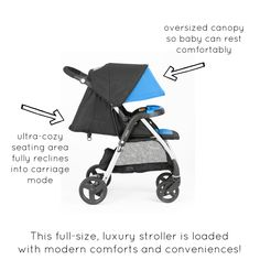 We are in love with the new #Urbini Emi Travel System and know you will love it too! #IC #AD