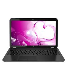 HP Pavilion 15-n011TU Laptop Price In India & Specification