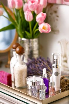 VivaLuxury - Fashion Blog by Annabelle Fleur: SUNDAY SKIN PREP :: BEAUTY READY ROUTINE