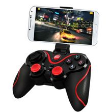 Bluetooth Gamepad Android Wireless Remote Controller Joystick Accessories with Cell Phone Holder for Professional Game Player     Tag a friend who would love this!     FREE Shipping Worldwide     #ElectronicsStore     Buy one here---> http://www.alielectronicsstore.com/products/bluetooth-gamepad-android-wireless-remote-controller-joystick-accessories-with-cell-phone-holder-for-professional-game-player/