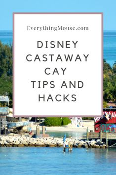 Are you wanting to know more about Disney Castaway Cay? One of the highlights of a Disney cruise is a trip to Disney's private island Castaway Cay. Here we want to share with you some of the … Disney Wonder Cruise, Disney Fantasy Cruise, Disney Dream Cruise, Disney Cruise Tips, Best Cruise, Disney Parks, Cruise Travel, Cruise Vacation, Disney Vacations