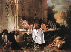 deadwolf 1721, Oudry