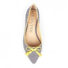 Sole Society - Ruthie - Flats