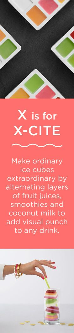 X is for X-CITE