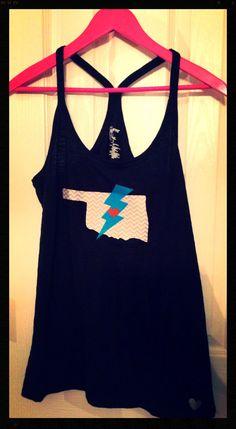 New favorite! #okc #thunder #playoffs #oklahoma #thunderup