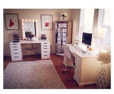Beauty room / office