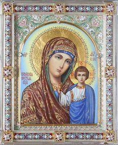 . Orthodox Christianity, Believe In God, Madonna, Mona Lisa, Princess Zelda, Artwork, Fictional Characters, Foil Stamping, Art Work