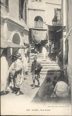 Aïn Bir Djebah (la fontaine de Bir Djebah) est située dans la seconde médina au-delà de la muraille de Sidi Ramdane, qui cernait La Casbah à la limite de Ketterogyl (la fin de l'usage de la jambe).  La fortification a été construite après le transfert de la Régence d'Alger du palais de la Djenina (palais berbère) vers la citadelle d'Alger au cours du règne de Ali Ben Ahmed, le Ali Khodja de Omar Pacha à l'époque ottomane.