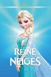 1000 images about la reine des neiges on pinterest - Le reine des neige streaming ...