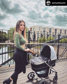 Our Infababy MOTO 3in 1 Travel System 🤩 A big thank you to @asmantounn for sharing this photo 🥰 On the hunt for a new travel system? Our award winning travel system is a premium travel system complete with the chrome finished chassis, carrycot, seat unit, i-Size car seat and rain cover. This travel system is suitable from birth up until approx. 4 years of age. Shop Now on our website! Travel System, New Travel, 4 Years, Baby Strollers, Birth, Car Seats, Shop Now, Chrome, Rain