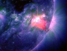 Earth raises a plasma shield to battle solar storms - physics-math - 06 March 2014 - New Scientist