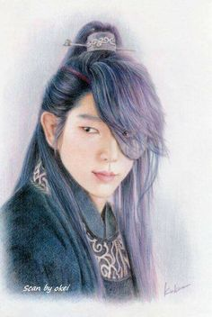 To the beautiful Lee Ji Eun Korean Celebrities, Korean Actors, Zoro, Moon Lovers Scarlet, Scarlet Heart Ryeo Wallpaper, Lee Joong Ki, Arang And The Magistrate, Wang So, Joon Gi