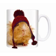#Tea Cosy Guinea #Pig #Mug MOM PLEASE