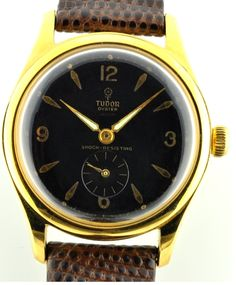 Tudor Watches For Sale, Vintage & Used Antique @ WatchesToBuy.com