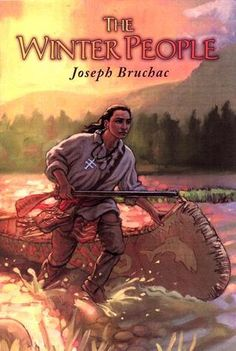 (Teen) It's 1759 and Saxso's Abenaki village is attacked by the British. With the warriors away fighting, it's up to him to rescue the hostages.