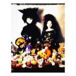 old halloween photo letterhead #halloween #happyhalloween #halloweenparty #halloweenmakeup #halloweencostume